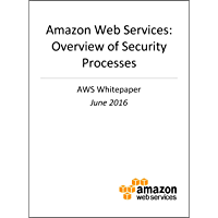Amazon Web Services: Overview of Security Processes (AWS Whitepaper)