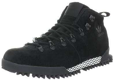 Schwarz) Adidas Originals Marathon TR Schuhe Herren