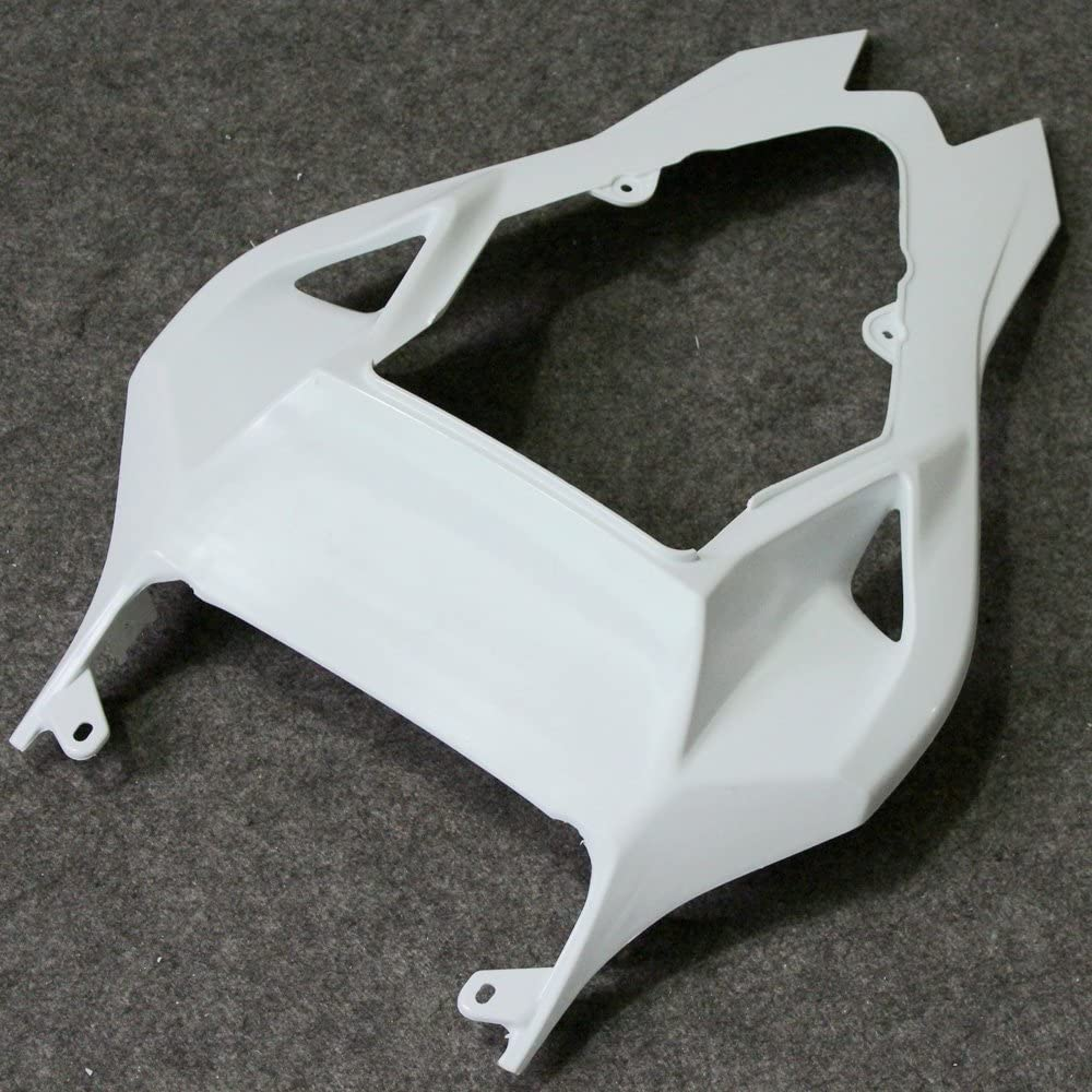 ZXMOTO Unpainted Fairing Kit for 2009 2010 2011 2012 2013 2014 BMW S1000RR