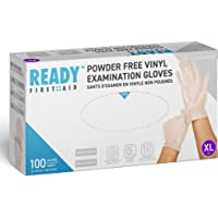 Ready First Aid Pack of 100, Small/Medium/Large/Extra Large