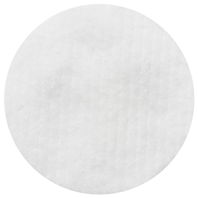 Fripac-Medis Fripac Wattepads aus 100% Baumwolle, 60 mm Durchmesser, 500 Stück 500 Stück G-1020