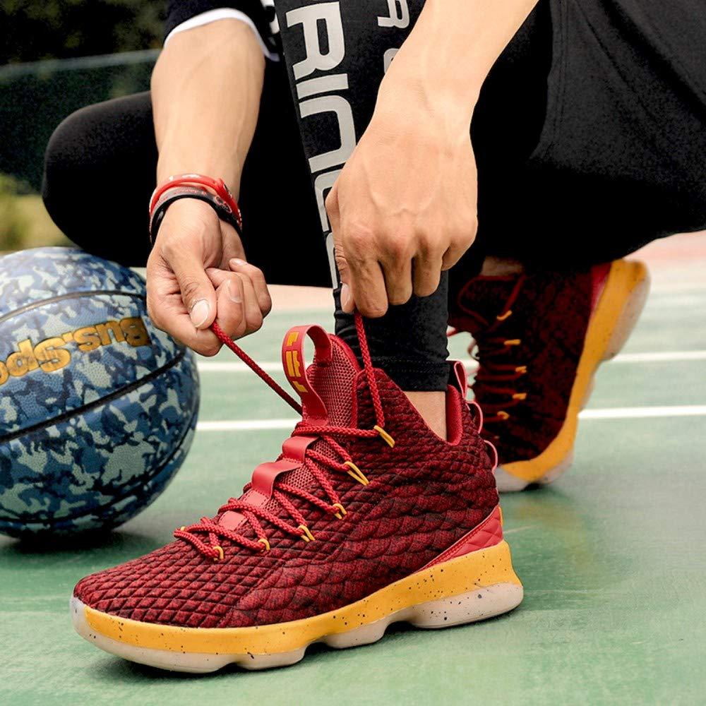 YAYADI Unisex Unisex Unisex Turnschuhe Schnürschuhe Hohe Turnschuhe Frauen Männer Outdoor Sport Schuh Paar Wein Blau Schwarz Gold Trainer  cddd14