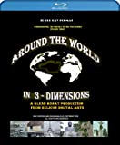 AROUND THE WORLD IN 3-DIMENSIONS