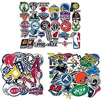 Ratgoo Kids Teens Girls Stickers brown Baseball Basketball Football sticker