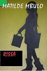 RISSA Kindle Edition