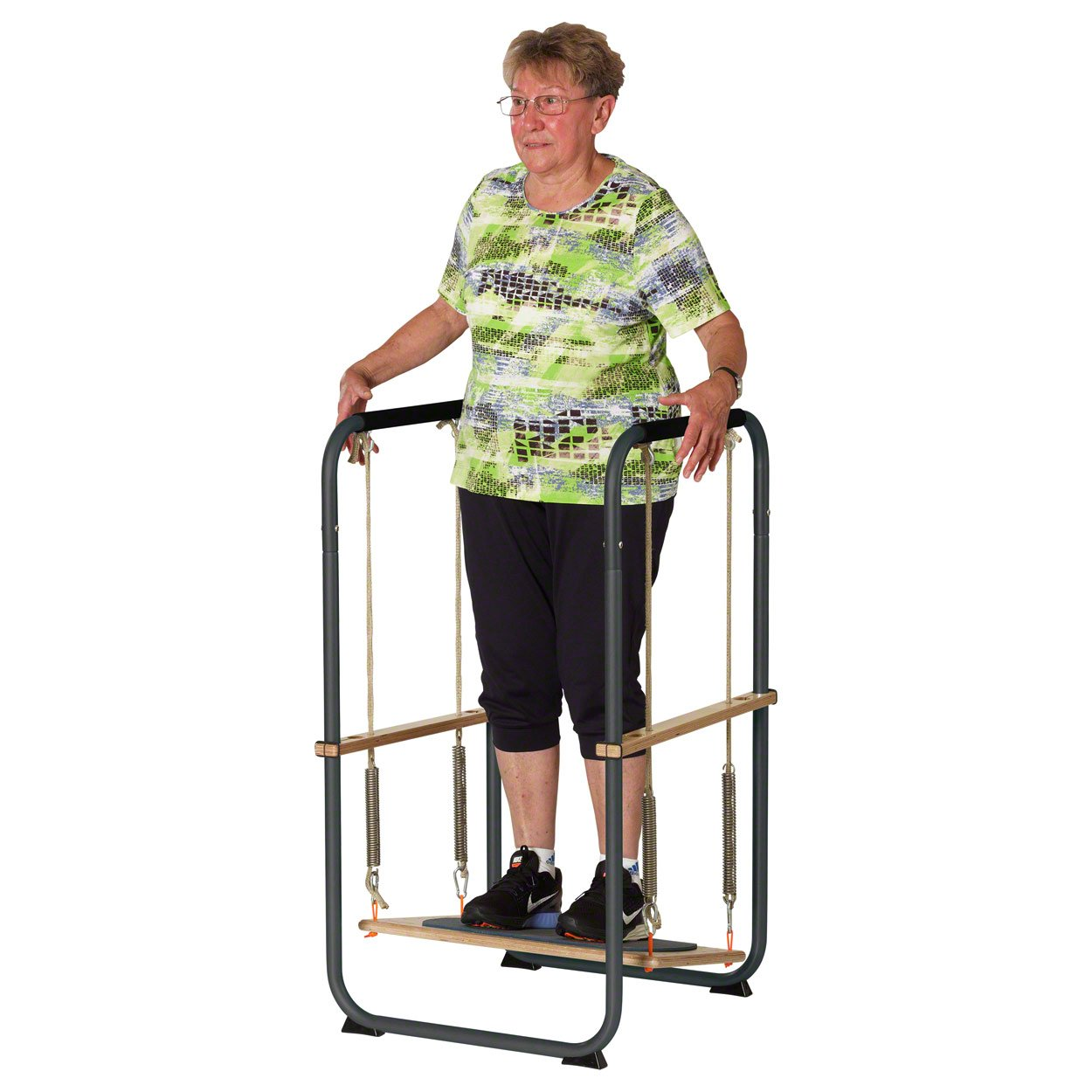 Pedalo Stabilisator Sport Balance Trainer Therapie Fitness Koordination