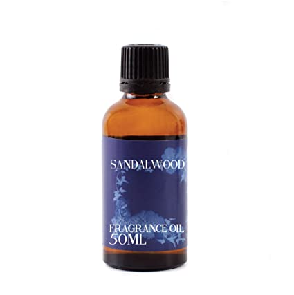 Mystic Moments Olio alla fragranza di legno di sandalo 10ml keQ4ta79