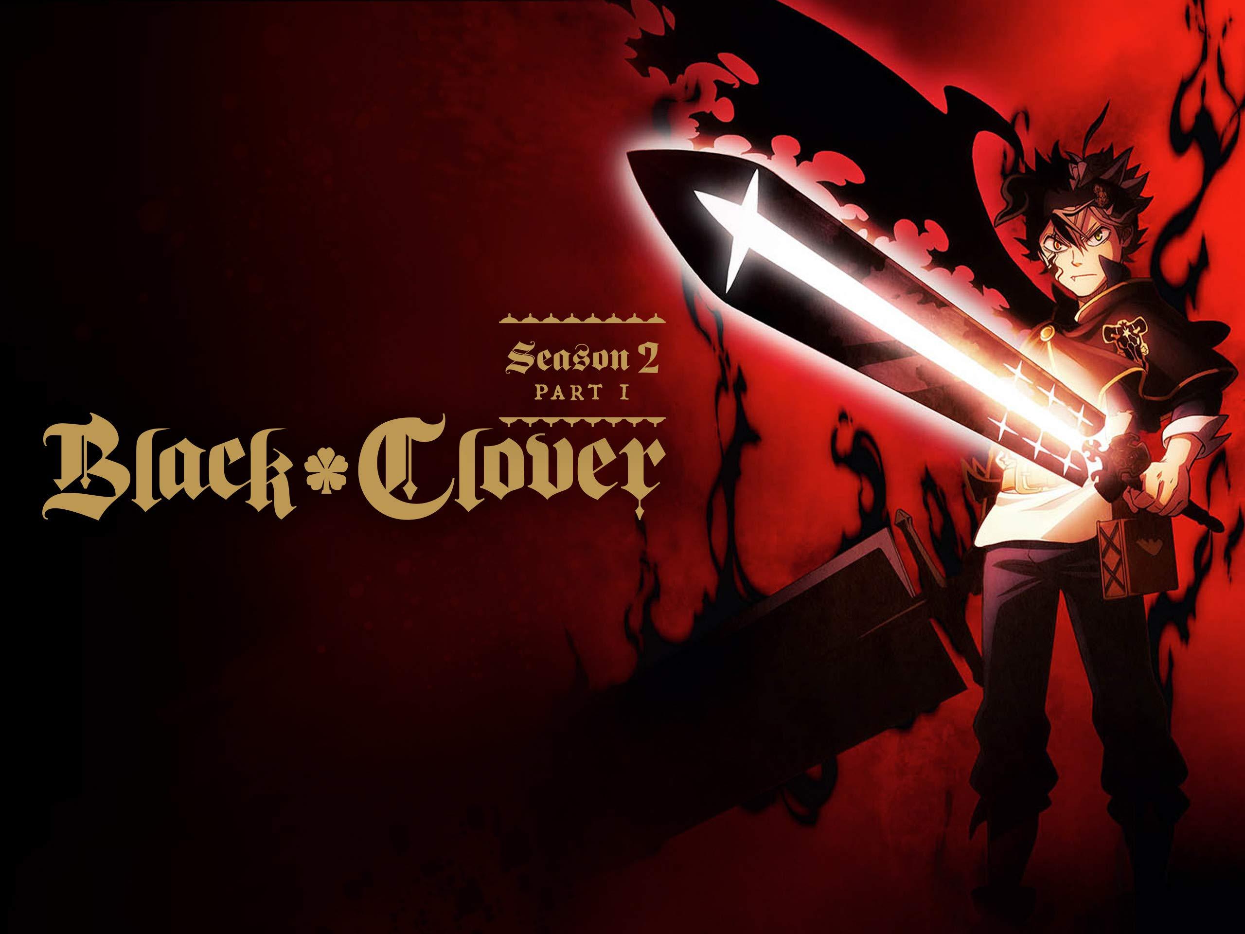 Asta Demon Black Clover 4k Wallpaper - Anime Wallpapers