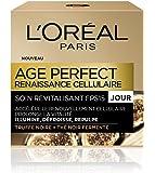 L'Oréal Paris Age Perfect Renaissance Cellulaire Crème de Jour Anti-âge
