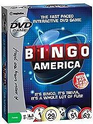 Bingo America DVD Game
