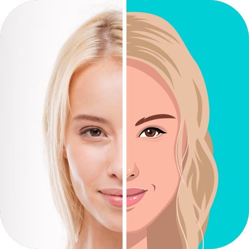 Mirror Personal Emoji & Stickers