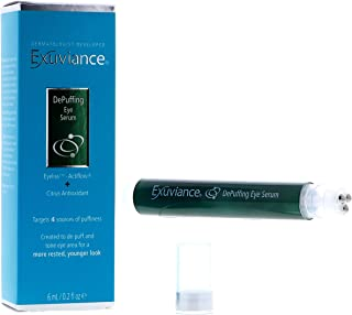 product image for Exuviance DePuffing Eye Serum ANTI AGING SKIN CARE