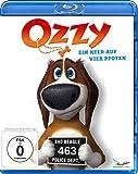 Ozzy-Ein Held auf Vier Pfoten [Blu-ray]