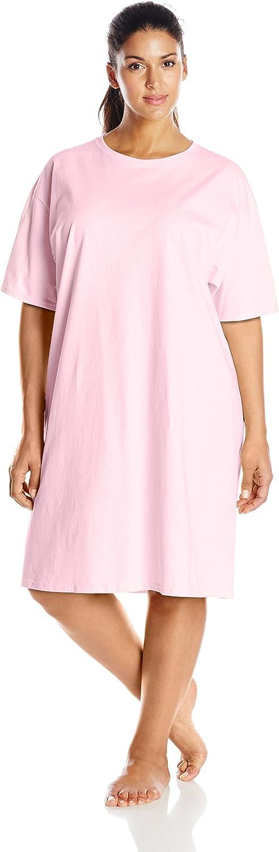 Hanes Women's Wear Around Nightshirt