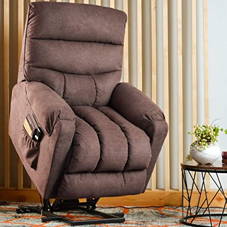 Incredible Amazon Com Rhomtree Heavy Duty Power Lift Chair Electric Gamerscity Chair Design For Home Gamerscityorg