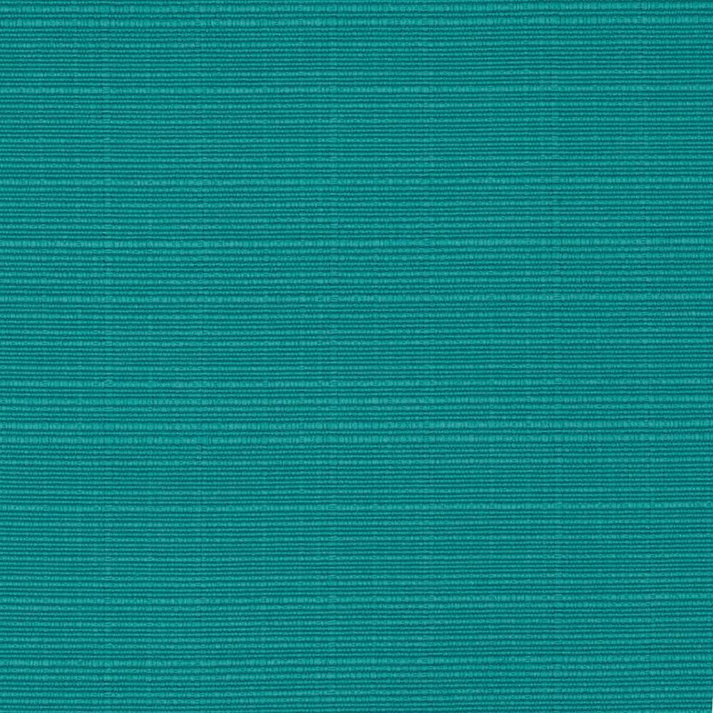 Tempo Fabric 0332794 Terrasol Indoor/Outdoor Sunsetter Teal Fabric by the Yard