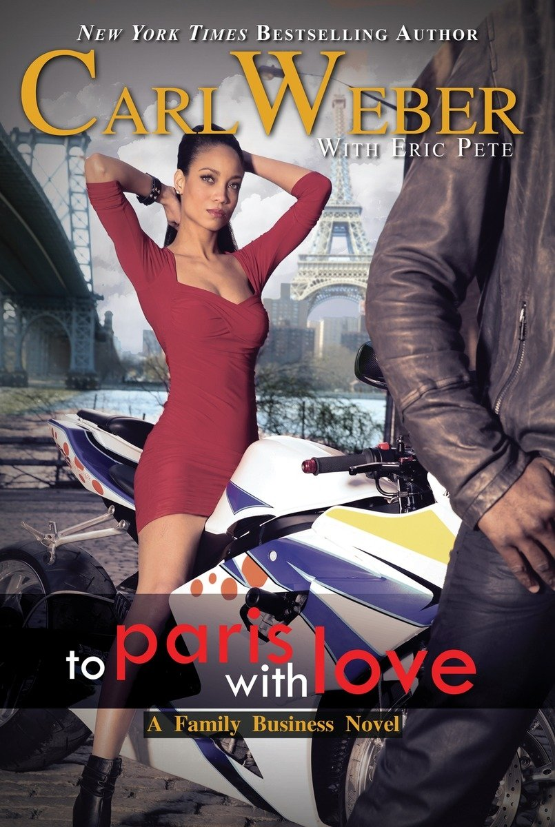 Download To Paris with Love: A Family Business Novel pdf