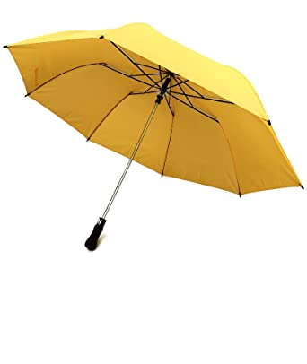 9f4bc509c1cf 2-folding Wind Resistant Umbrella with Reflective Edge Protection Against  All Weather