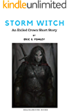 Storm Witch (The Exiled Crown)