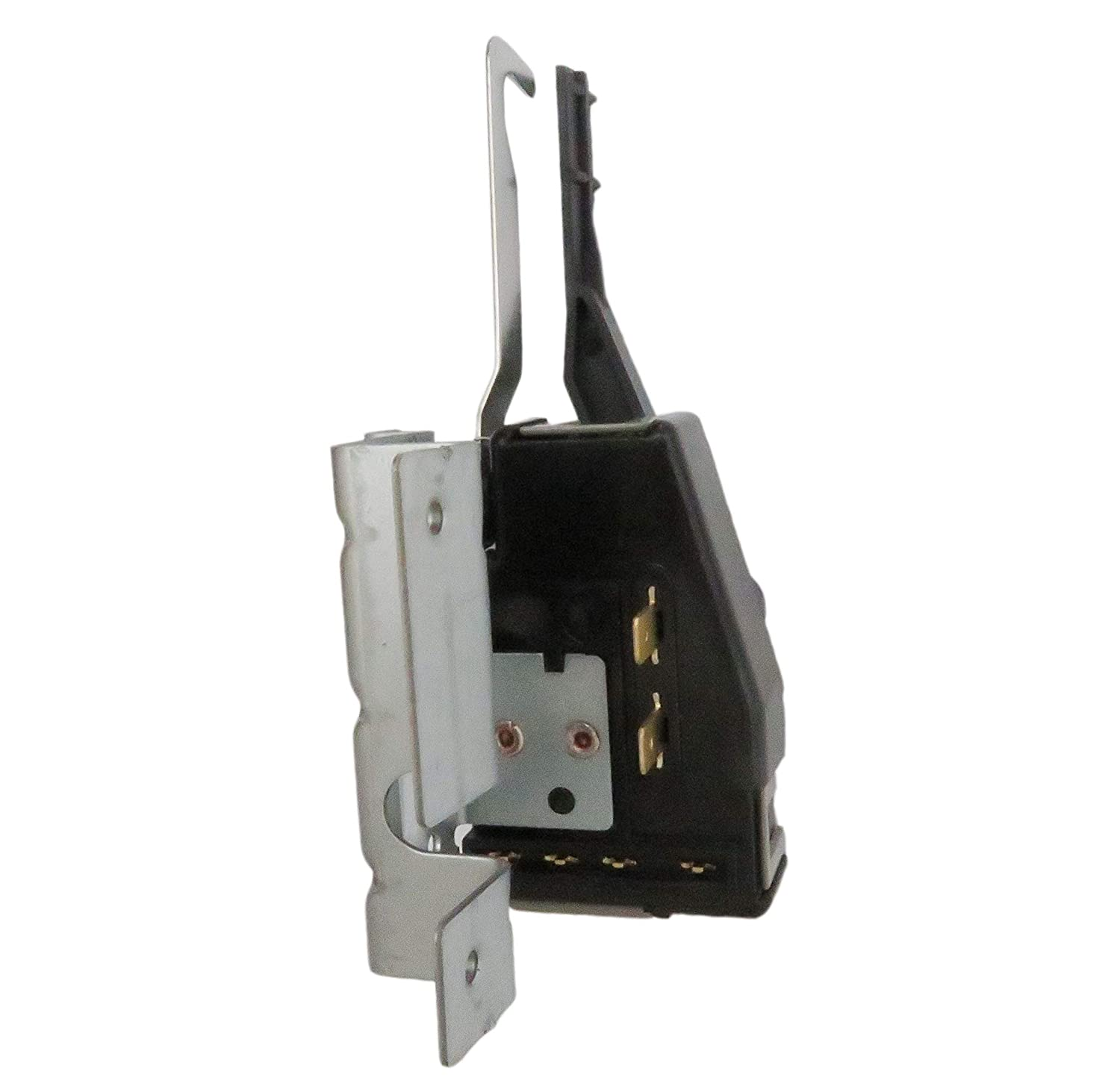 134101800,5303306138 Washer Lid Lock Switch Assembly Washer Replacement for Frigidaire Replaces AP2108159 PS648775