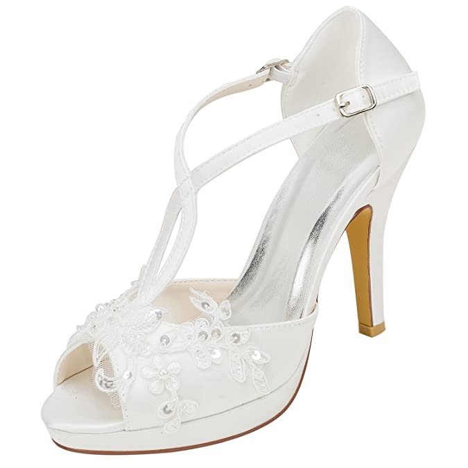 Scarpe Sposa Tacco 6 Cm.La Top 10 Scarpa Sposa Consigli D Acquisto Classifica E