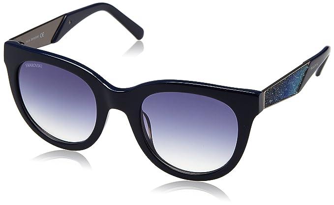 Swarovski Mujer Sunglasses Sk0126 90W-50-22-140 Gafas de sol ...