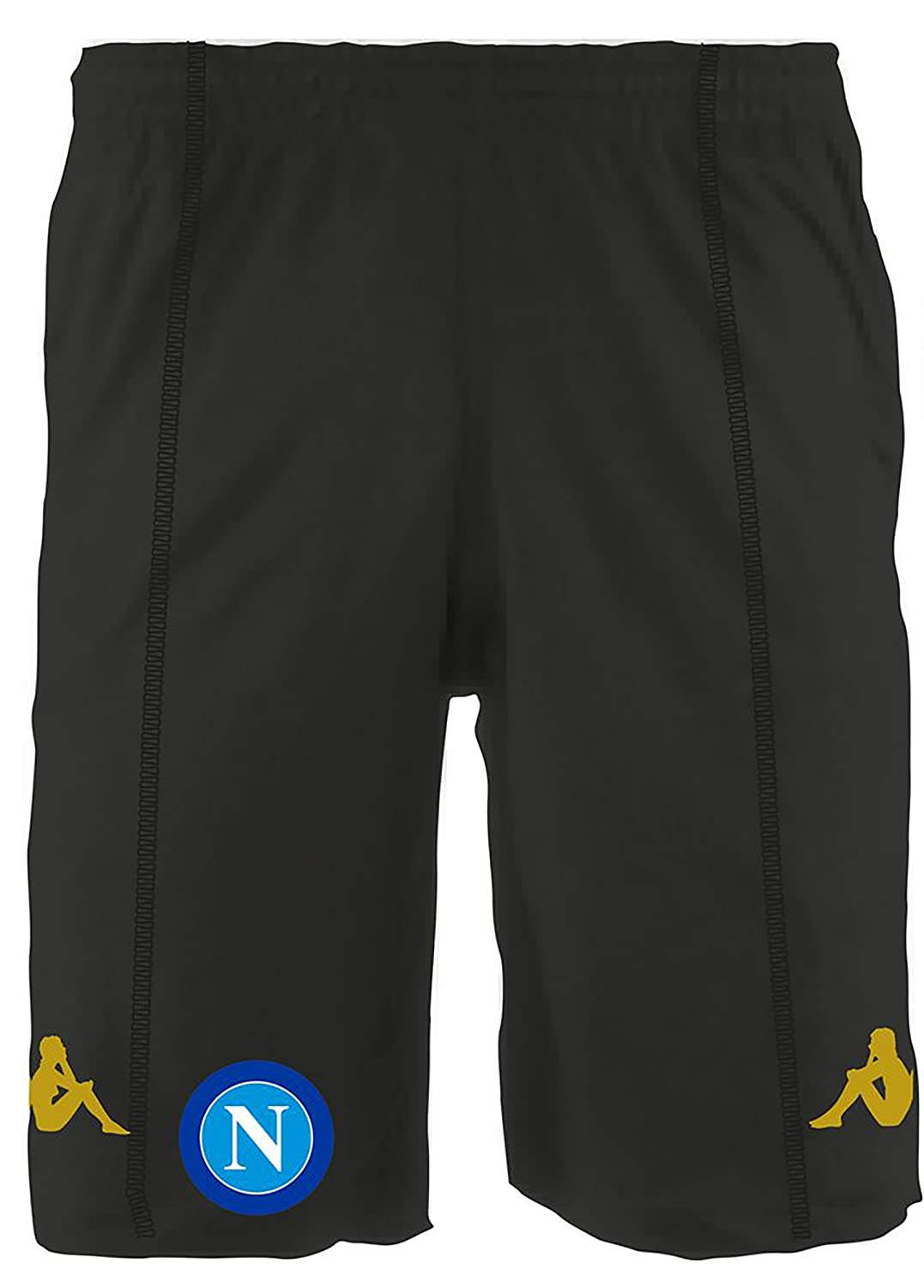 Collection officielle 2016//17 Taille adulte homme Kappa Short training NAPLES