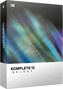 KOMPLETE 13 SELECT