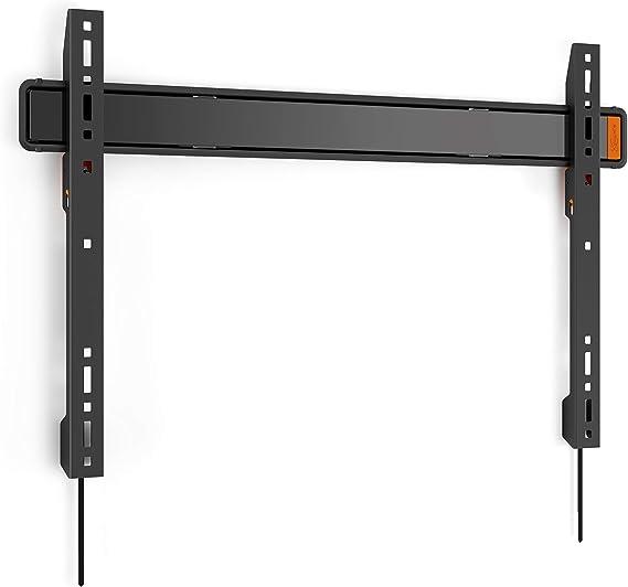 Vogel S Wall 3305 Ultrastarke Flache Tv Wandhalterung Elektronik