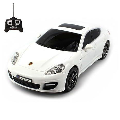 Porsche Panamera Turbo – RC ferngesteuertes sous licence véhicule au design original, modèle échelle :
