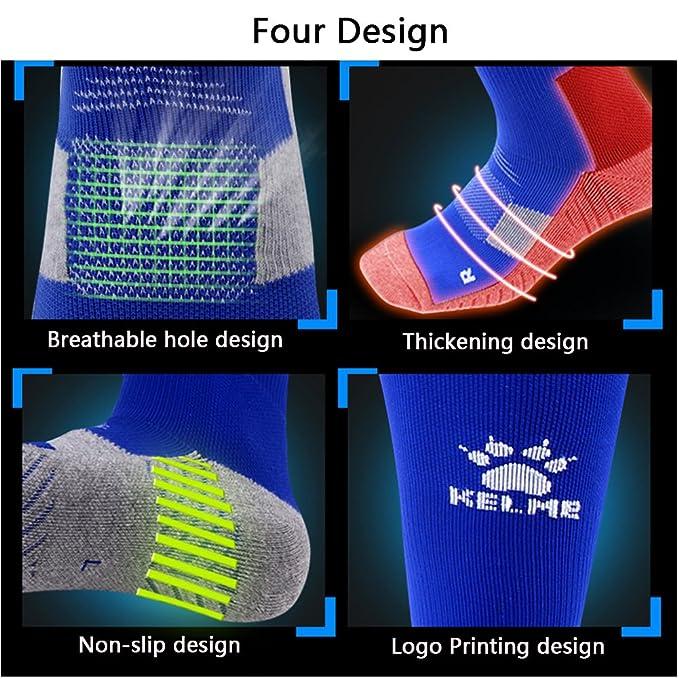 KELME Camiseta de fútbol de formación Deporte Calcetines De Compresión: Amazon.es: Deportes y aire libre
