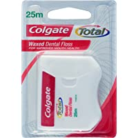 Colgate Total - Hilo dental (pack de 10)