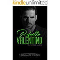 Rafaello Valentino: Os Mafiosos - Livro 5