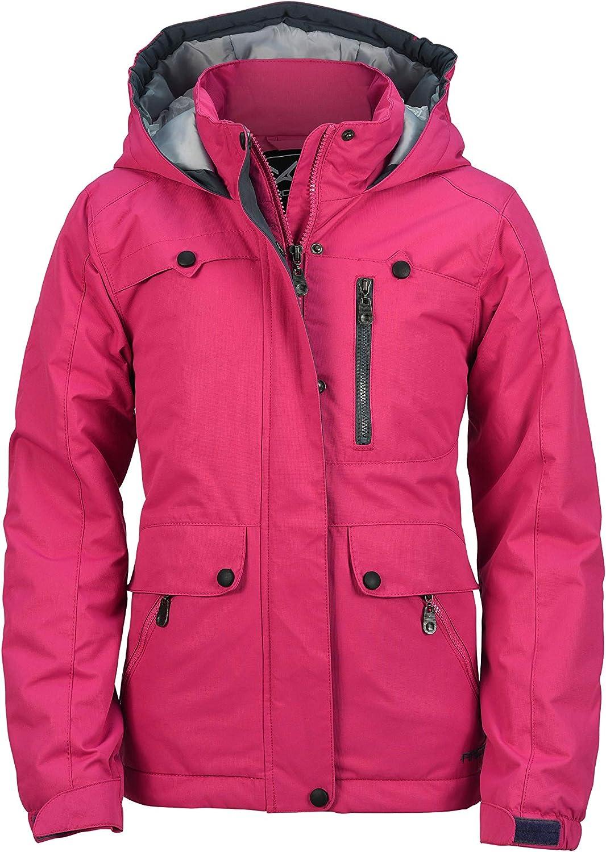 Arctix girls Girls Jackalope Insulated Winter Jacket