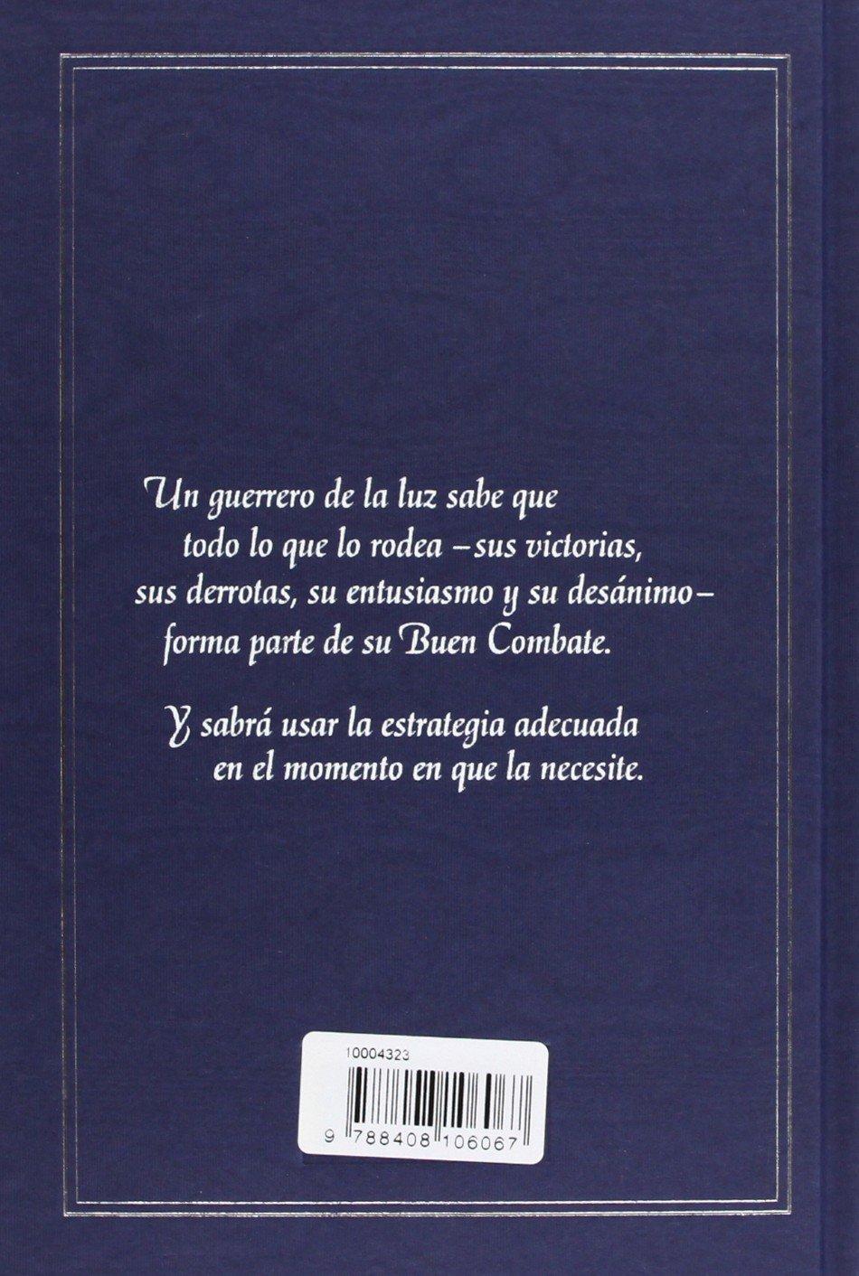 Manual del guerrero de la luz ed. conmemorativa Biblioteca Paulo Coelho:  Amazon.es: Paulo Coelho, Montserrat Mira: Libros