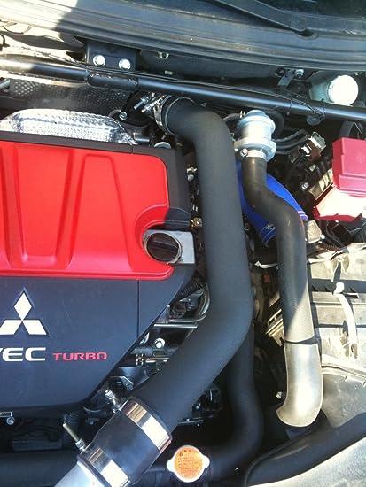 Amazon.com: Depo RACING Evolution 10 X and Ralliart UICP hot pipe: Automotive