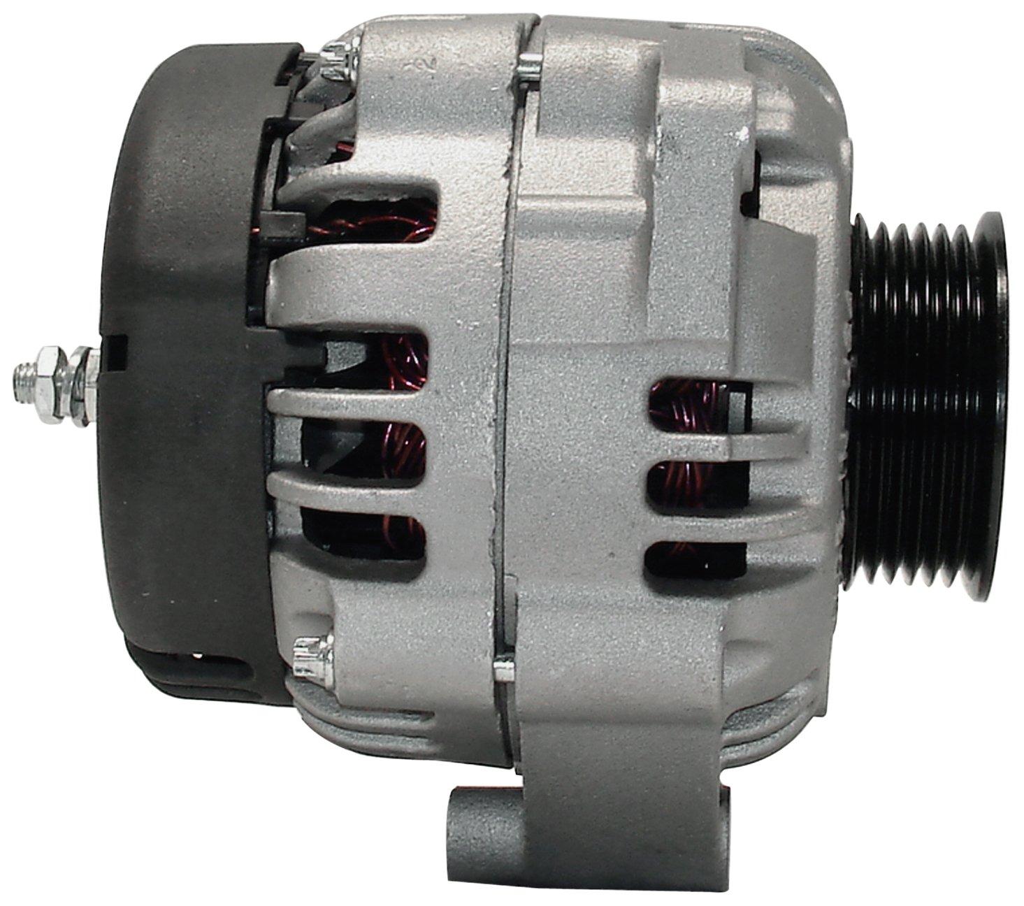 Remanufactured Quality-Built 8157608 Premium Alternator