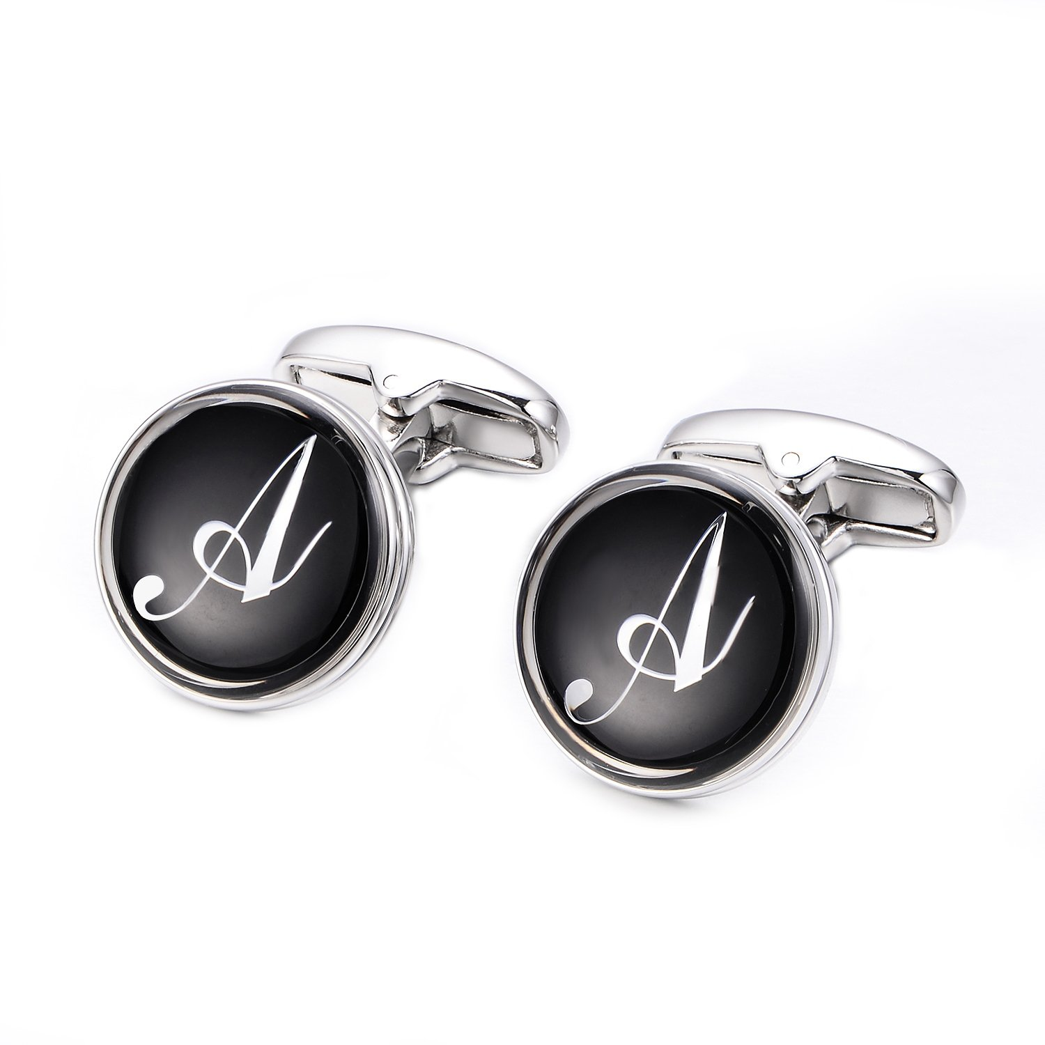 One of the nicest engraved fathers day gifts is without doubt cuff links, as there can be expertly engraved with initials on each one, making it clear that you really thought about the gift and the person receiving it.