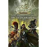 Spear of Shadows (Eight Lamentations Book 1)