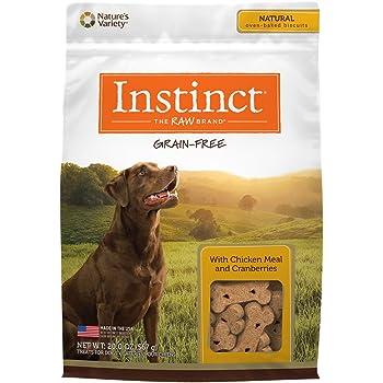 Amazon.com : Instinct Grain Free with Chicken Meal