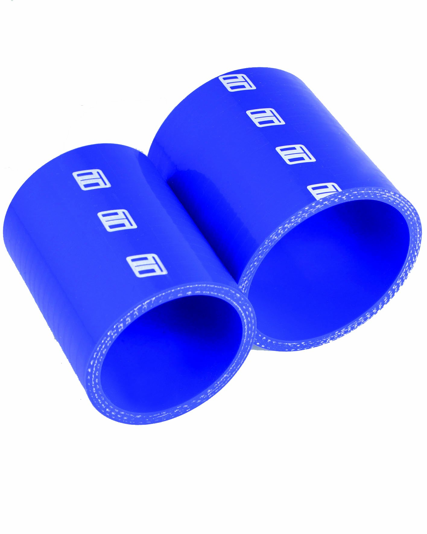 Turbosmart TS-HS175060-BE Silicone Hose Straight Pre-Cut 1.75'' x 60mm