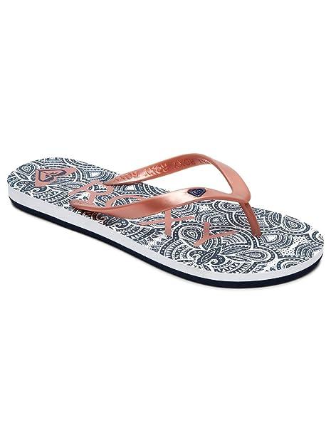 Zapatos de Playa y Piscina para Mujer Roxy Sandy