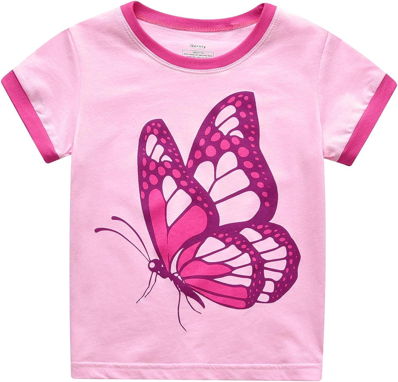 Qzrnly Girls Pajamas Christmas Pajamas Kids Mermaid Pjs Set Toddler Clothes Sleepwear