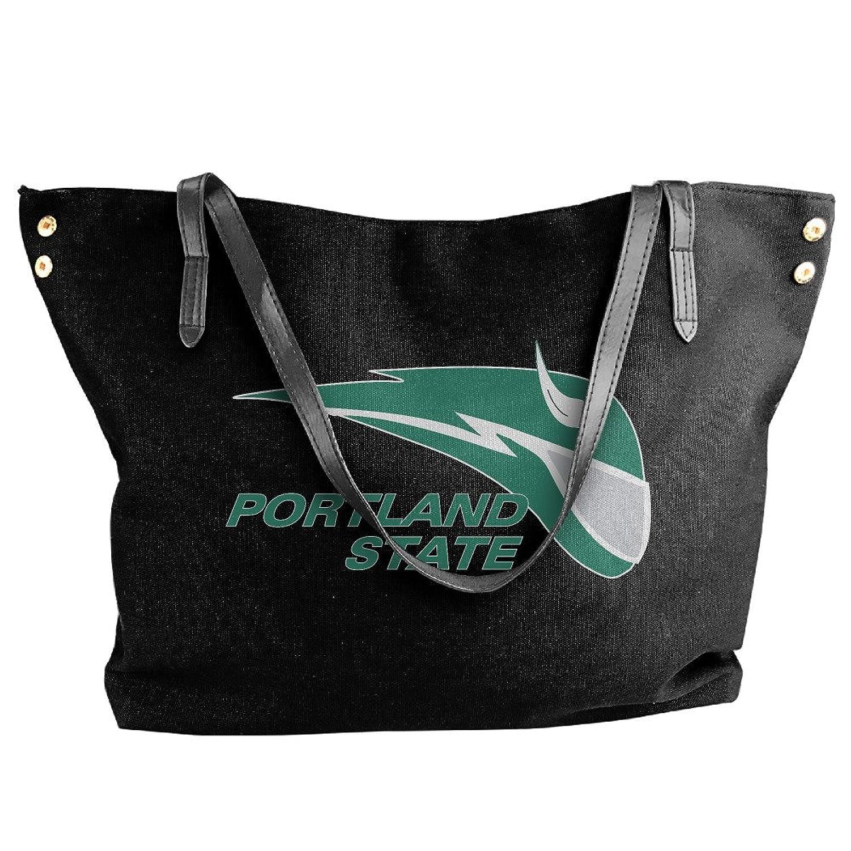 CHRIS Portland State University Women's Fashion Tote Bag