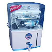 Aquagrand+ Water Purifier RO+UV+UF+TDS with Free Original Pre Filters Set And Installation Kit Worth Rs 950 12 LTR