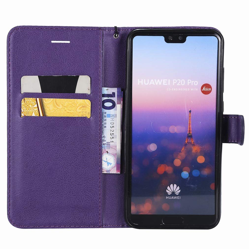 coque aimant huawei p20 pro