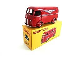 Atlas Dinky Toys Peugeot D3A Van ESSO – NOREV miniatyr bil 25BR