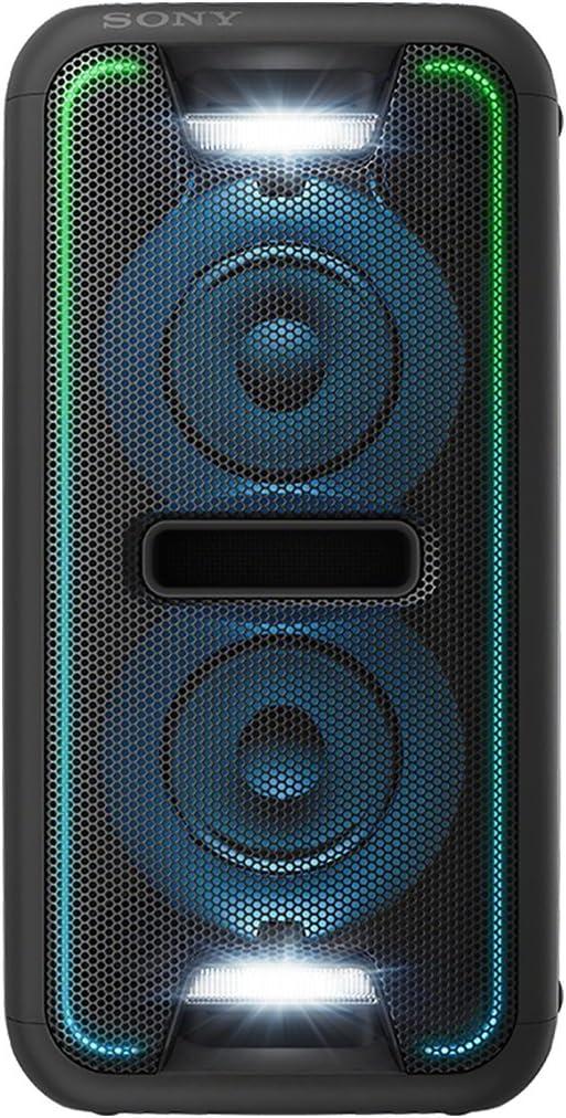 Sony Gtk Xb7 Performance One Box Sound System Black Elektronik
