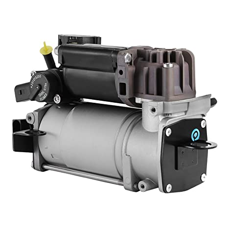 fit for Mercedes : Mophorn Air Spring Compressor Low Noise Air