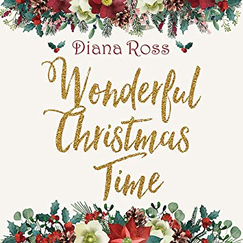 Diana Ross - Wonderful Christmas Time - Amazon.com Music